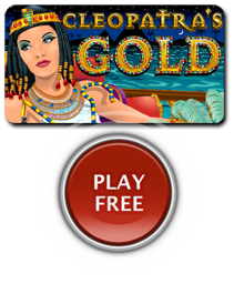 Cleopatras Gold Casino